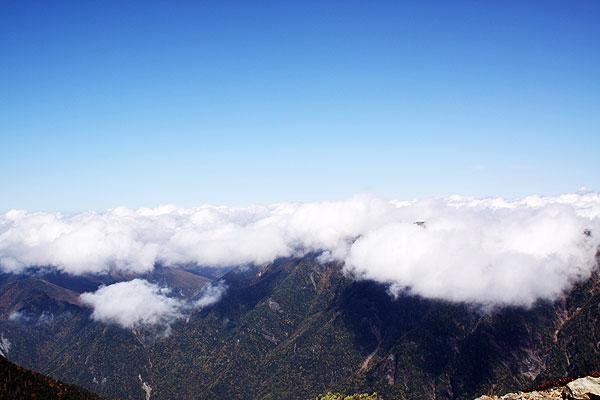 일본 남알프스의 여왕 센죠가타케 (仙丈ヶ岳) 에 다녀 왔습니다.