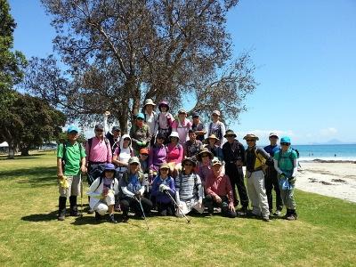 뉴질랜드 오클랜드 한인 트램핑 클럽 (Auckland Korean Tramping Club)